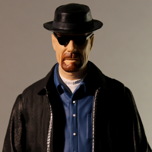 Breaking Bad Heisenberg 12