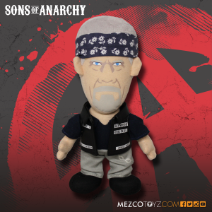 Sons Of Anarchy Clay Morrow 8