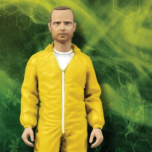 Breaking Bad Jesse Pinkman In Hazmat Suit 6