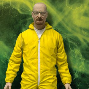 Breaking Bad Walter White In Hazmat Suit 6