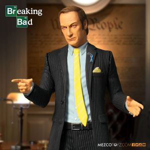 Breaking Bad Saul Goodman 6