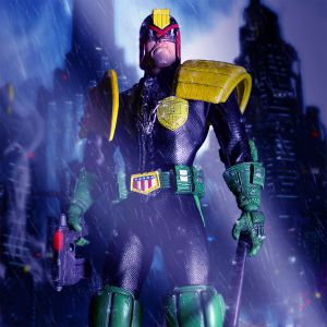 One:12 Collective Judge Dredd
