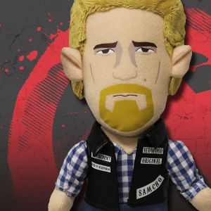 Sons Of Anarchy Jax Teller Plush