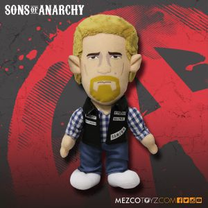 Sons Of Anarchy Jax Teller 8