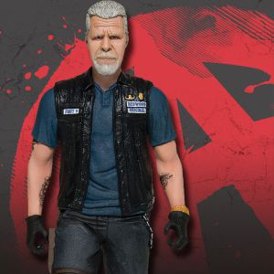 Sons Of Anarchy Clay Morrow 6