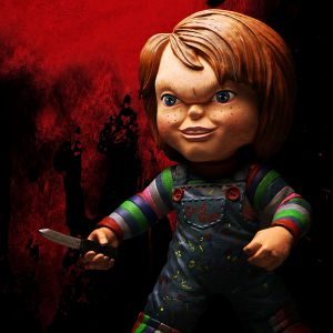 Chucky Good Guys Vinyl Figure