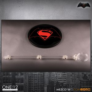 One:12 Collective Dawn of Justice: Batman by Mezco Toyz