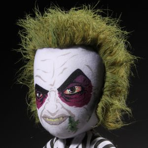Beetlejuice Movie Plush