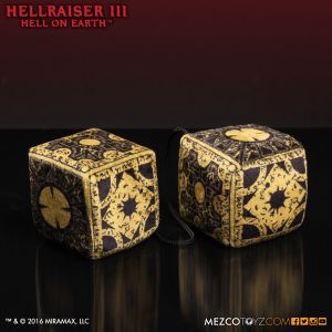 Hellraiser III: Hell on Earth Lament Configuration