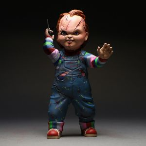 Chucky Child's Play: Chucky Figure