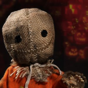Living Dead Dolls Trick 'r Treat: Sam
