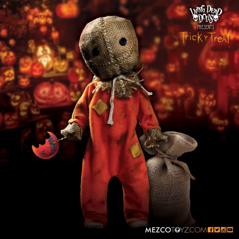 Trick 'r Treat: Sam