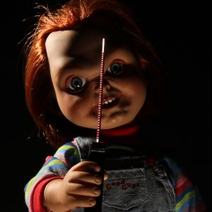 Chucky Child's Play: Talking Sneering Chucky