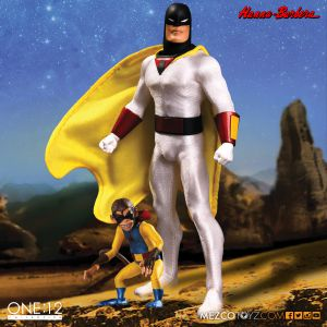 One:12 Collective Space Ghost Action Figure by Mezco Toyz