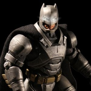 One:12 Collective Dawn of Justice: Armored Batman