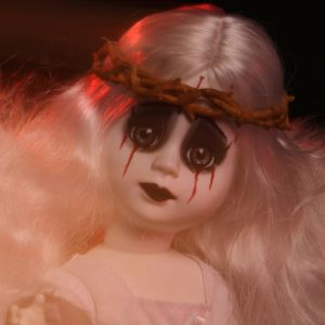 Living Dead Dolls Resurrection Rain
