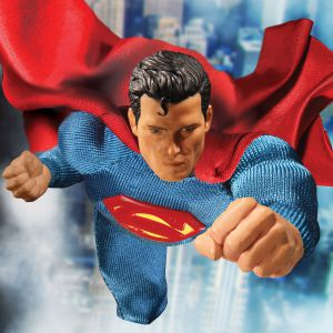 One:12 Collective DC Universe: Superman