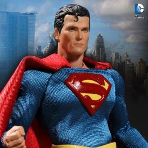 One:12 Collective DC Comics Classic Superman by Mezco Toyz