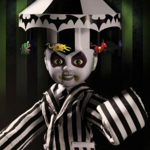 Living Dead Dolls Showtime Beetlejuice