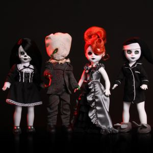 Living Dead Dolls Resurrection X