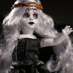 Living Dead Dolls Resurrection Rain - Midnight Variant