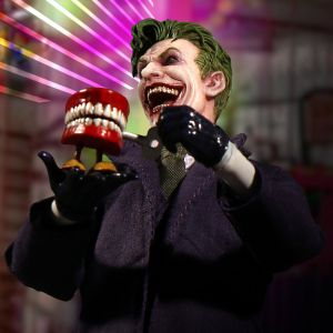 One:12 Collective The Joker