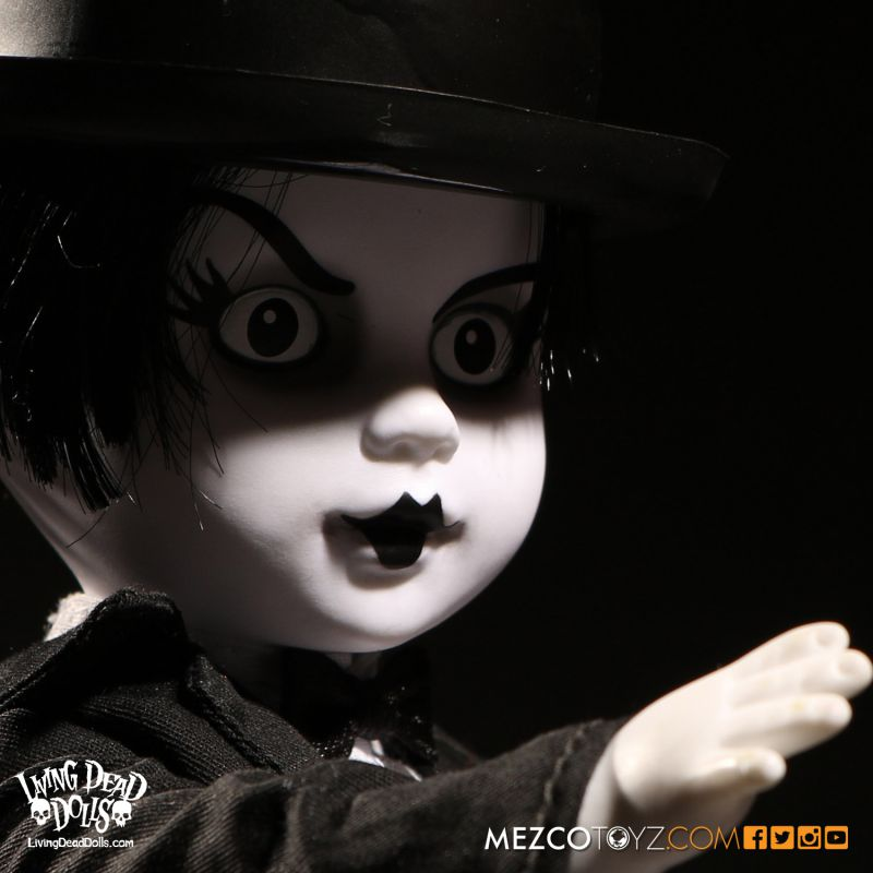 Living Dead Dolls Series 33 by Mezco Toyz
