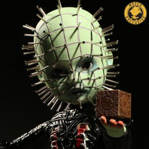 Living Dead Dolls Hellraiser III: Hell on Earth Glow-In-The-Dark Pinhead