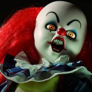 Living Dead Dolls IT 1990: Pennywise