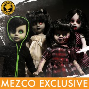 Living Dead Dolls Resurrection XI