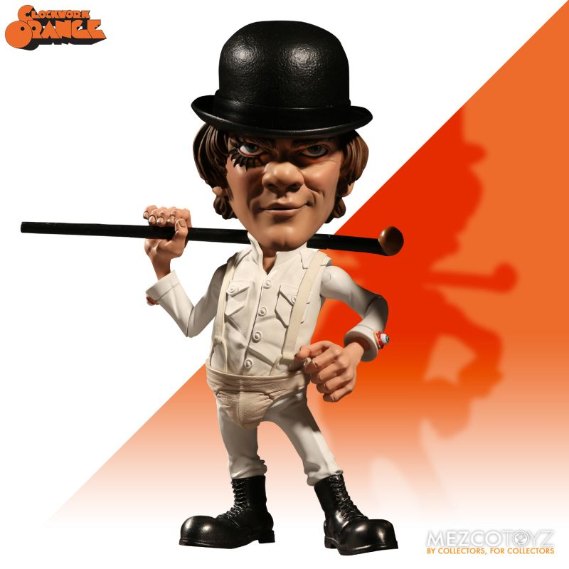 Stylized A Clockwork Orange