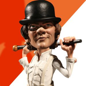 A Clockwork Orange Stylized A Clockwork Orange