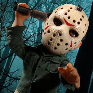 Friday the 13th Mega Jason with Sound Feature