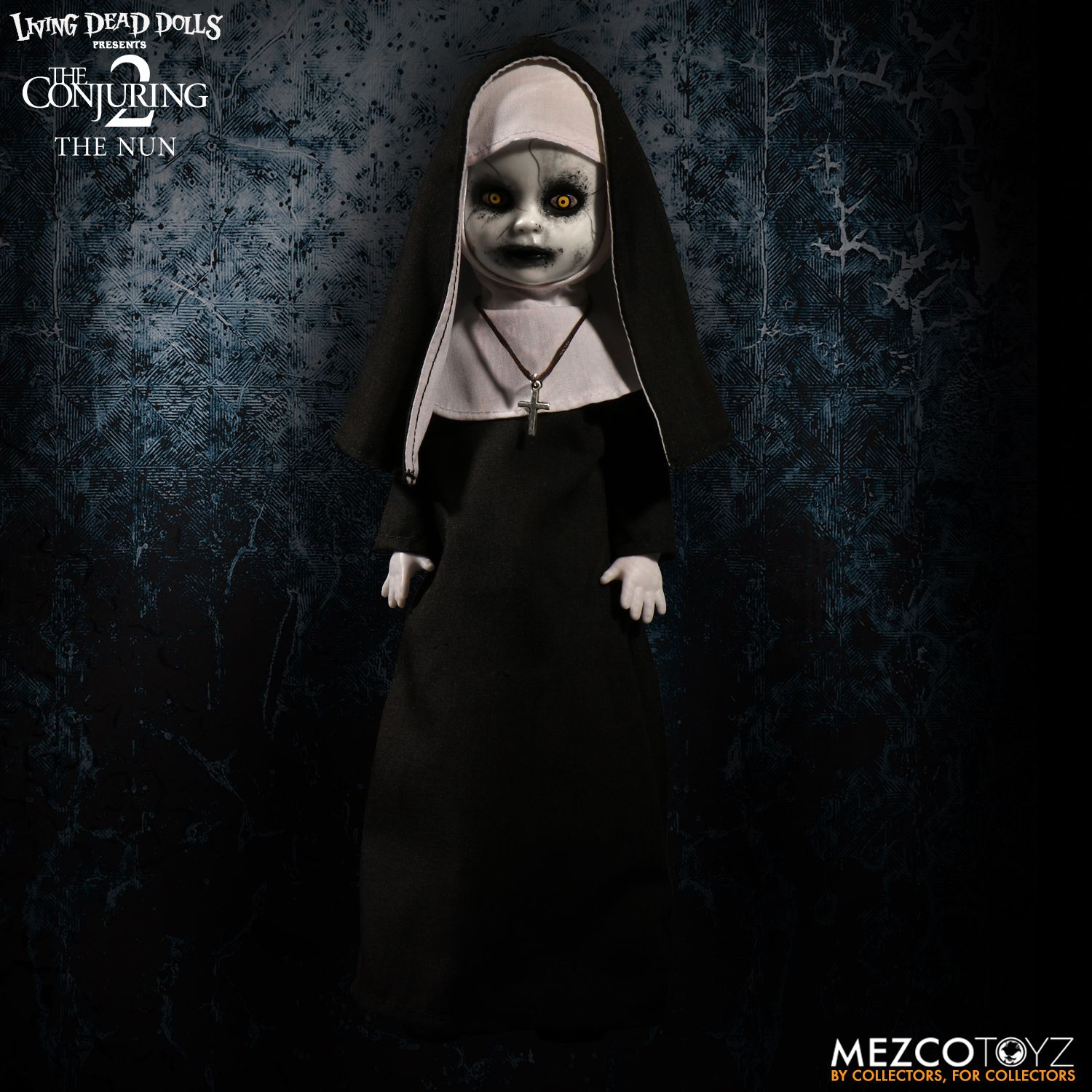 the nun - photo #21
