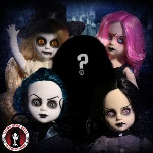 Living Dead Dolls 20th Anniversary Series