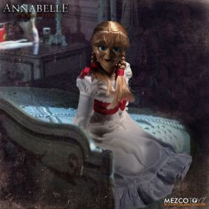 The Conjuring Annabelle: Creation Doll | Mezco Toyz
