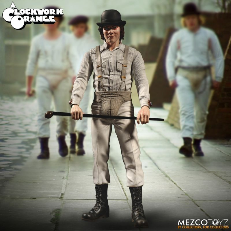A Clockwork Orange 12