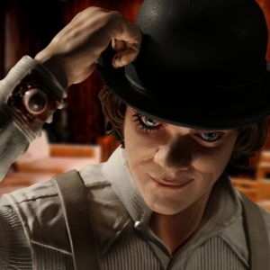 A Clockwork Orange A Clockwork Orange 12