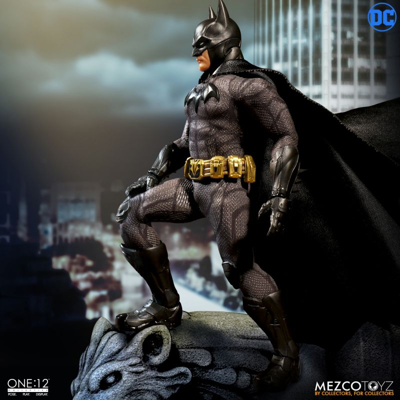 Batman: Sovereign Knight