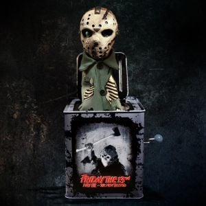 Burst-A-Box Friday The 13th Part VII: Jason Voorhees