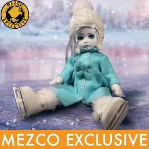 Living Dead Dolls Resurrection Frozen Charlotte