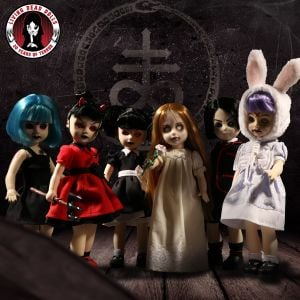 Living Dead Dolls 20th Anniversary Series - Mystery Collection