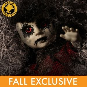 Living Dead Dolls Resurrection Talking Chloe