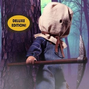 Living Dead Dolls Deluxe Edition Friday The 13th Part II: Jason Voorhees