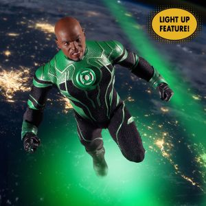 One:12 Collective John Stewart - The Green Lantern