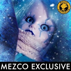 Living Dead Dolls Resurrection Frozen Charlotte Variant