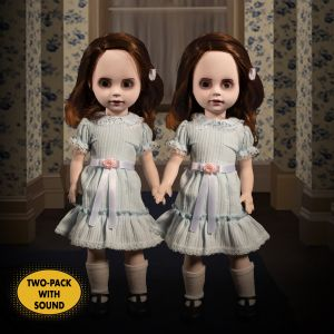 LDD Presents The Shining: Talking Grady Twins