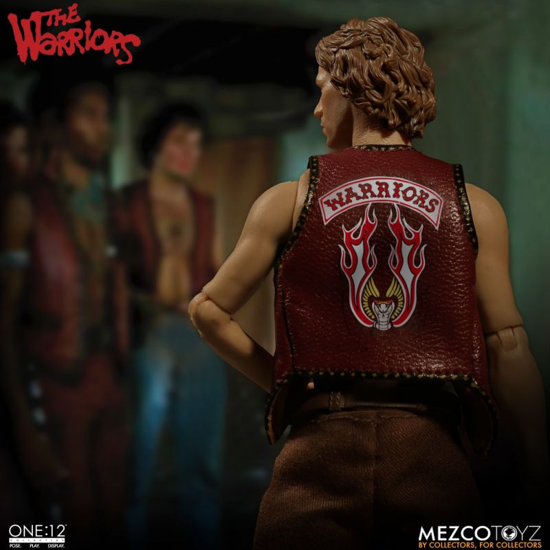 The Warriors Deluxe Boxed Set