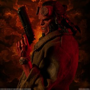 One:12 Collective Hellboy (2019)