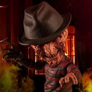 Mezco Designer Series A Nightmare on Elm Street 3: Dream Warriors - Freddy Krueger